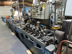"""Turek & Heller Tube Mill, 1.125""""Note: This machine will be sold individually and will be sold"""