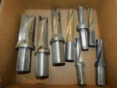 Carbide Insert Drilling/Boring Tools