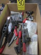 Holddown Clamps