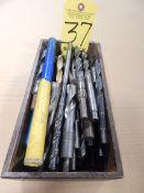 Box of Heavy Duty Drill Bits