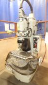 """Moore Jig Grinder No. 2, SN 7561, Sony LH31A DRO, Table Size, 10"""" x 19"""", Moore Grinding Spindle"""