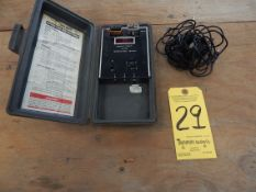 Electro-Therm 312-66 Temperature Tester