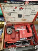 Phillips Red Head 747 Roto Stop Hammer