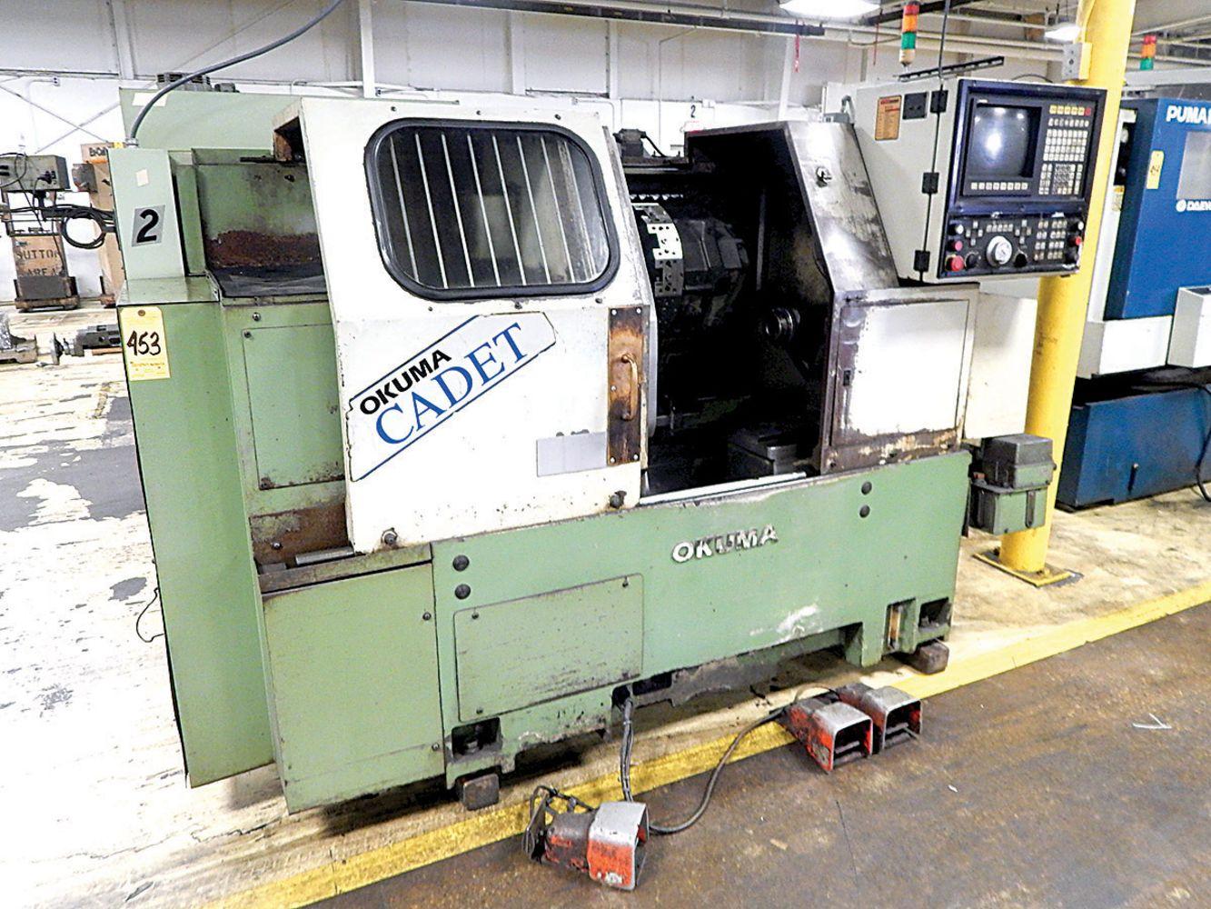 3 Locations – CNC Machinery, Fabricating, Duct Machinery