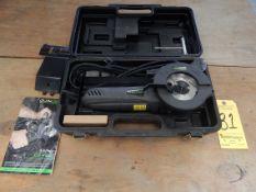 Dualsaw CS-450 Dual Blade Circular Saw, New Condition