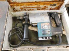 """Bosch 1 1/2"""" Rotary Hammer"""