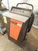 Hypertherm Max 40 Plasma Cutter, s/n 60-5415