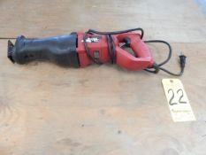 Skil 7.5 Amp Recipricating Saw