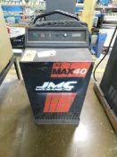 Hypertherm Model Max 40 Plasma Cutter, s/n 60-122