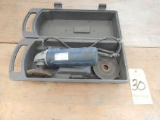 Bosch Right Angle Grinder