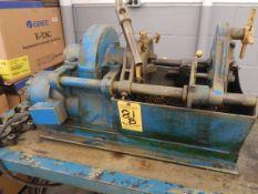Toledo Model 666 Pipe Threader, with Dies