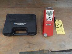 TIF 8800A Combustible Gas Detector