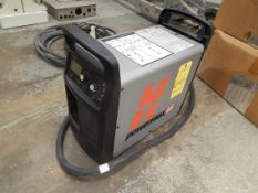 Hypertherm Powermax 65 Plasma Cutter, s/n 65-007072