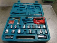 Partial Tool Kit