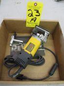 Dewalt DW670 Twin Router