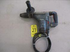 Bosch EVS Hammer Drill