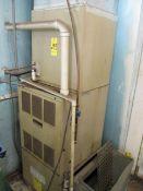 Amana Air Command High Efficiency Gas Furnace