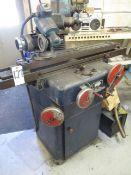 K.O. Lee Model B2060H Tool & Cutter Grinder, s/n 8287-1064, Hydraulic Table Feed