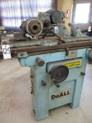 Do-All Model 10 Tool & Cutter Grinder, s/n 3403