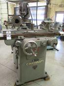 Cincinnati #2 Tool & Cutter Grinder, s/n C-6009-3