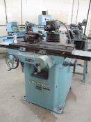 Cincinnati #2 Tool & Cutter Grinder, s/n 1D2T1R-332