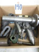 Tool & Cutter Grinder Parts