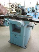 Cincinnati #2 Tool & Cutter Grinder, s/n 1D2T1L-2380