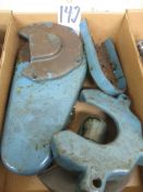 Tool & Cutter Grinder Guards
