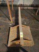 Fork Lift Boom Attachment