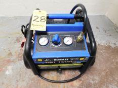 Kobalt 2-Gallon Air Compressor, 3/4 HP, 125 Max PSI