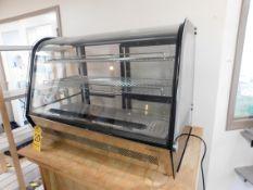 """Marchia Refrigerated Countertop Deli Case, 36"""" , Model MDC160"""
