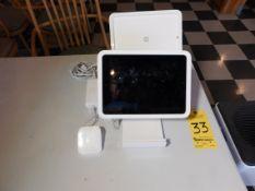 Apple POS IPAD System, I PAD AIR2, 16 GB