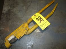 Morris Model 50010 Hand Lug Crimping Tool