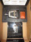 Lang Model 87 External Retaining Ring Tool & Hex Wrench Set