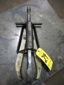Posi Lock Model 110 Gear & Bearing Pullers