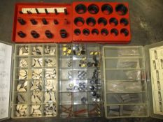 Key Ways, Woodruff Keys, O-Rings, Brush Holders