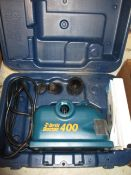 Drill Doctor Model 400 Drill Bit Sharpener