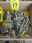 Miscellaneous Driver Tools