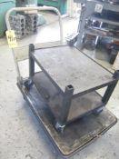 (2) Shop Carts
