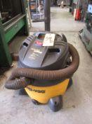 Shop Vac, 6.5 HP, 18 Gallon Vacuum