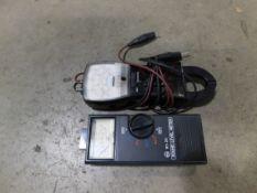 Amprobe Meter and Sound Meter