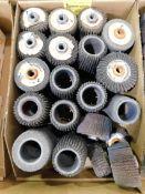 Used Drum Abrasives