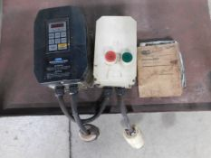 Leeson Speedmaster Compact transistor inverter