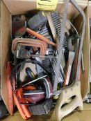 Miscellaneous Hand Tools
