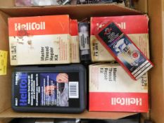Heli Coil Kits