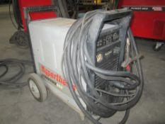 Hypertherm Powermax 900 Plasma Cutter