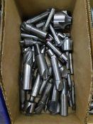 Corner Radius Cutting Tools