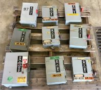 Misc Safety Switches