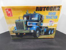 AMT Autocar A64B Tractor Model, AMT1099/06