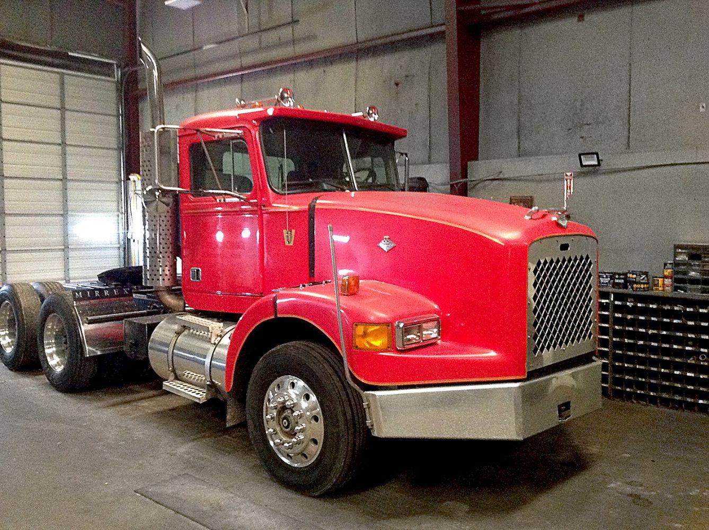 Howard Trucking, LLC